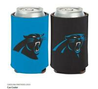 Carolina Panthers Logo Dosenkühler NFL Football Can Cooler