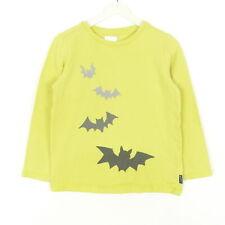 JAKO-O Sweatshirt Gelb Fledermaus Gr. 116 122