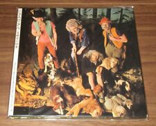 S/S! JETHRO TULL Japan PROMO CD mini LP card sleeve CD This Was 2001 more listed
