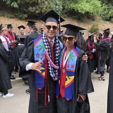 Guam Graduation Sash
