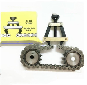 Industrial Chain Locking Tool Roller Chain Connection Puller Bracket Tool