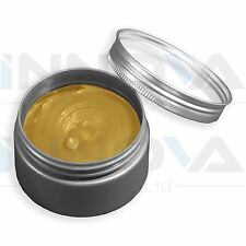 Authentic Hair Wax Ash Mud Hair Dyes Color Paint Hairstyle One Time Day GOLDEN