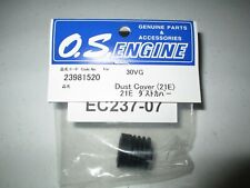 O.S. Engine Dust Cover #23981520