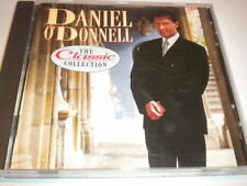 DANIEL O'DONNELL THE CLASSIC COLLECTION CD ALBUM