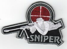 SPECIAL FORCE SNIPER PATCH