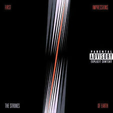 The Strokes FIRST IMPRESSIONS OF EARTH 3rd Album RCA RECORDS New Sealed Vinyl LP