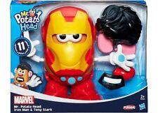 Marvel Iron Man Preschool Toys & Pretend Play