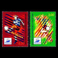 France 1998 - Football World Cup France Soccer - MNH