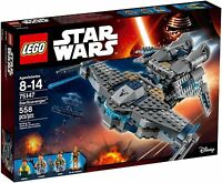 Lego Star Wars 75147 StarScavenger  New - Sealed