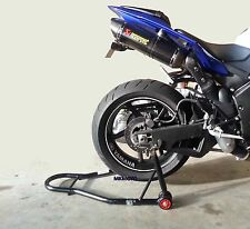 Motorcycle rear stand, fits sports bikes, Brand New, GSXR 1000