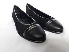 Smart New THE FLEXX women ballet leather shoes uk 7 EU 40.5 sale 44.99p free p