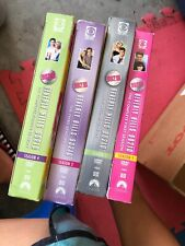 Beverly Hills 90210 Complete Seasons 1-4 DVD! FREE SHIP!