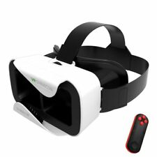 VR Headset, YSSHUI 3D Glasses XiaoCang Virtual Reality Movie Game For IOS PC