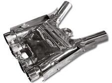 Sammler, Edelstahl, FJ 1100, 84-85, FJ1200 86-93, XJR 1200 / 1300