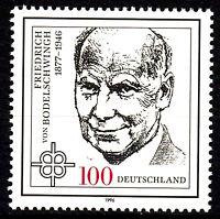 1835 postfrisch BRD Bund Deutschland Briefmarke Jahrgang 1996