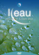 Various Artists - Bien-être & Relaxation : L'eau -  DVD + CD