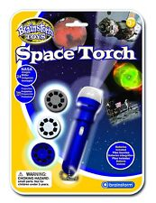 *Brand New* Brainstorm Learning Toys 'Space' Torch and Projector FREE P&P UK