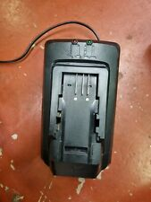 Spear & Jackson Lawnmower Battery's Charger 40LFC15 40V
