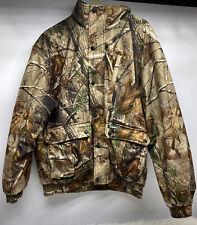 Remington Camouflage Jacket Hunting Coat Men's Size XL
