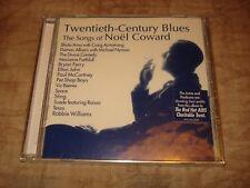 Twentieth-Century Blues: The Songs of Noël Coward [Ichiban] by Various Artists