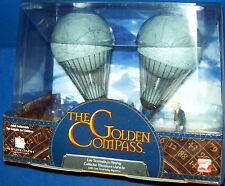 GOLDEN COMPASS CORGI LEE SCORESBY'S AIRSHIP COLLECTOR MINIATURE VEHICLE NIB