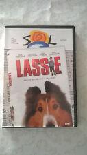 DVD ORIGINAL LASSIE (INGLES SUBTITULADO EN PORTUGUES)