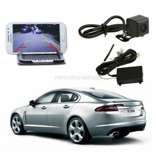 Wireless Wifi Car Backup Rear View For IOS 6.0 iPhone Android Reversing Camera