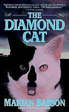 The Diamond Cat by Babson, Marian