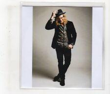 (IH446) Allen Stone, Perfect World - new not sealed DJ CD