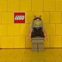 Lego Star Wars Gungan Soldier sw0302