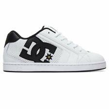 Zapatillas DC Shoes Net Blanco Hombre