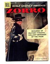 Four Color #882    Zorro    Alex Toth Art