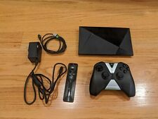 NVIDIA Shield 4K Android TV 16GB with controller (1st Gen 2015 P2571)