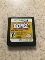 Dragon Quest Monsters: Joker 2 (Nintendo DS, 2011)Authentic-Tested-Working