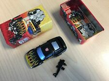 Transformers RID 2001 HOT SHOT complete spy changers