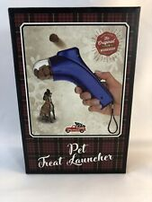 Pet Treat Launcher New In The Box, Red