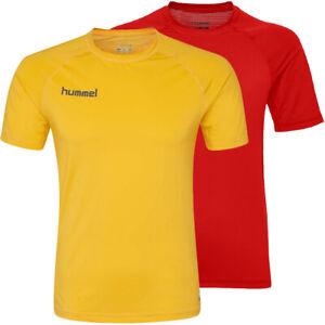 hummel First Perfection Kinder Kompressionsshirt Funktionsshirt 103729 neu