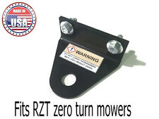 Trailer Tow Hitch RZT42 RZT50 RZT54 Mustang 50 XP Fits 2012 and Prior With Bolts