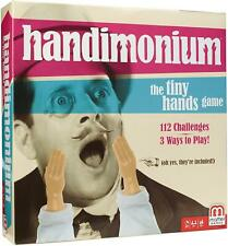 Handimonium Tiny Hands Game