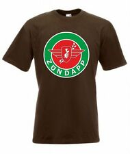 Camiseta Hombre Zündapp Talla hasta 5XL