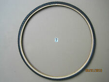 Vintage IRC Cross Country 27 x 1-3/8 Clincher Style Black/Gum Tire