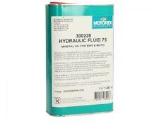 Motorex Hydraulic Fluid 75W 1 L mineralisches Hydrauliköl