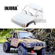 Pickup Head Part Body Shell for 1/10 RC Crawler Axial SCX10 90046 90047 4WD D90