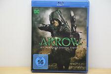 Arrow - Die komplette sechste Staffel (4 Discs) Blu-Ray Disc TOP Zustand mit OVP