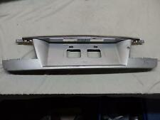 2002 KIA OPTIMA REAR LICENSE PLATE LIGHT LAMP HOLDER BEZEL GARNISH TRIM LID 02