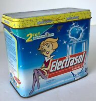 Electrasol Limited Edition Collectible Tin - The Jetsons JANE JETSON - GelPacs