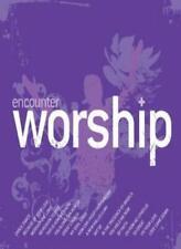 Encounter Worship 4.