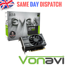 NEW Sealed EVGA GeForce GTX 1050 2GB GDDR5 PCI Express 3.0 Graphics video card