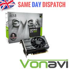 Nuevo Sellado EVGA GeForce GTX 1050 2GB GDDR 5 PCI Express 3.0 tarjeta de gráficos de video