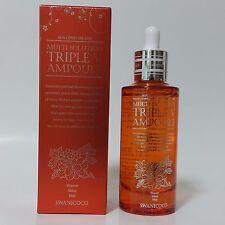 Swanicoco Multi Solution Triple V Ampoule 50ml Whitening Anti-wrinkle Moisture